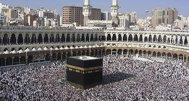 Arabia Saudí busca fondos de inversión para financiar el metro de La Meca que construirá Isolux