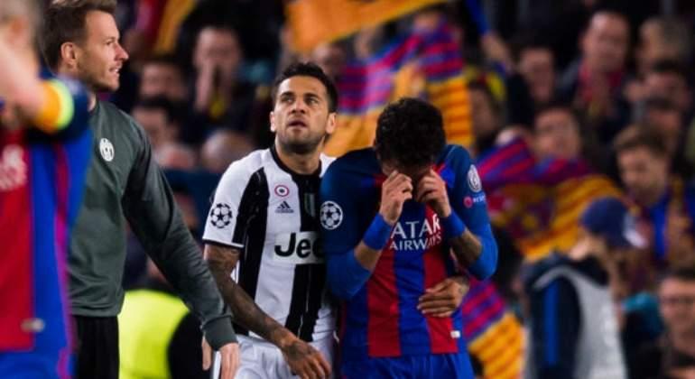 Neymar le pone punto final a su ciclo en el Barcelona