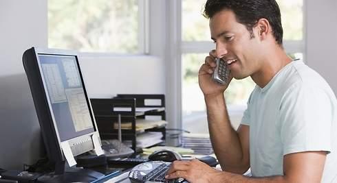 Cinco consejos para trabajar desde casa