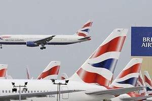 British cancela sus vuelos