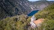 El paraíso secreto de Galicia: la Ribeira Sacra, el próximo Camino de Santiago