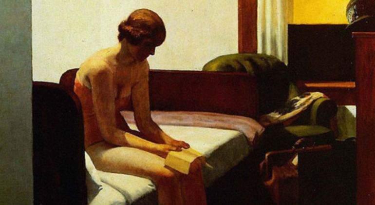 Edward Hopper, el pintor de los estragos del crash del 29
