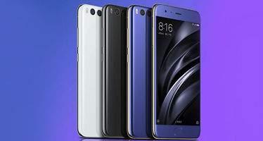 Xiaomi desvela su última bestia, el Mi 6