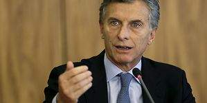 España tendrá que mediar con Macri para reducir la tensión con Telefónica