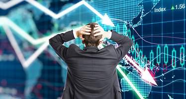 Los índices de sentimiento rebajan el optimismo de principios de 2018