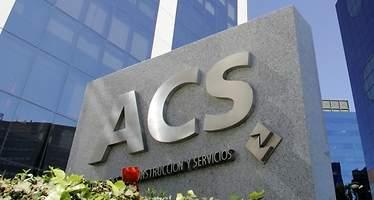 Greenpeace corta el agua en la sede de ACS en protesta por las obras en Guatemala