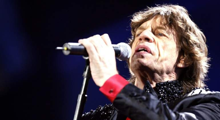 Mick Jagger pide apoyar campaña para ayudar a peruanos afectados por lluvias