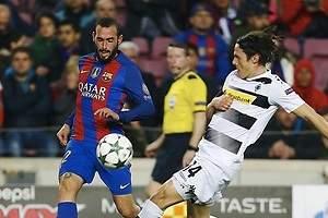 El Barça aparca el fichaje de un lateral