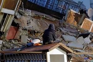Nuevo terremoto en Oaxaca