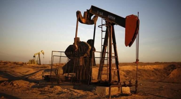 La neumonía china puede provocar ventas masivas en el petróleo
