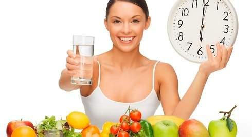 Eco, bio, detox... Riesgos de las dietas saludables