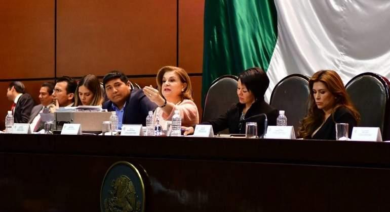 Nueva evidencia del caso Odebrecht; se llegará al fondo: Arely Gómez