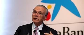 Fainé asume la presidencia de Gas Natural y deja Repsol