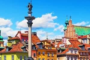 El revés del milagro de Polonia