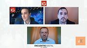 encuentro digital IG sergio avila mercado internacional