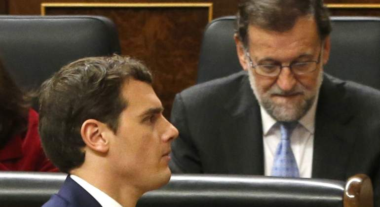 Rajoy-Rivera-enero2016-EFE.jpg