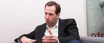 S. Chartier: Lo mejor del ecosistema emprendedor es que siempre está dispuesto a la cooperación
