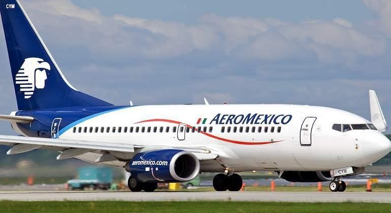 ¡Posible monopolio!, COFECE investiga este tipo de práticas en Aeroméxico y Volaris