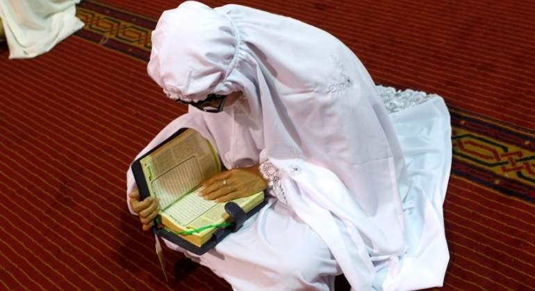 Un kamasutra para mujeres musulmanas