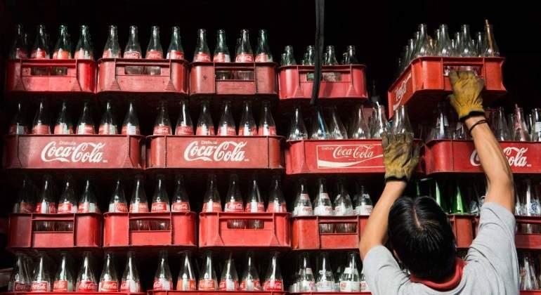 El secreto de Coca-Cola: 1.200 despidos para reducir