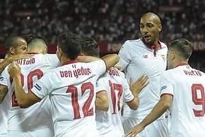 Directo: Sevilla - Olympique Lyon