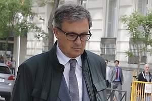 Jordi Pujol Ferrusola, a prisión