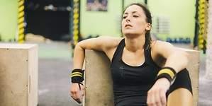 ¿Por qué la falta de ganas para hacer ejercicio?