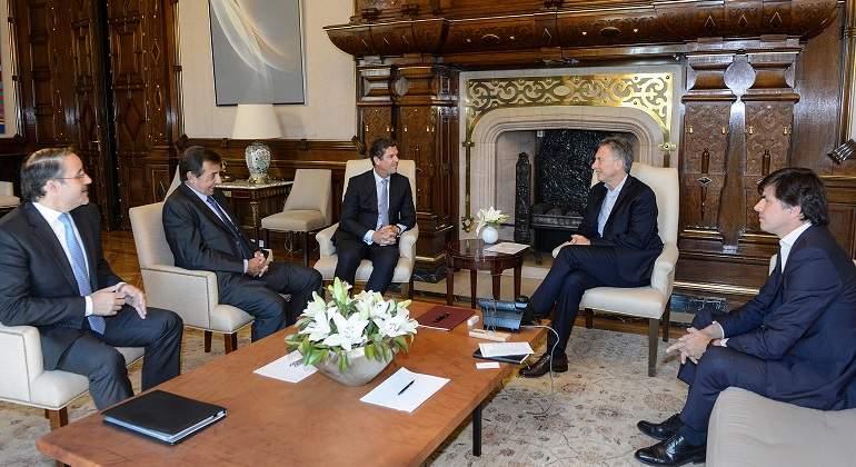 El Grupo PSA invertirá en la Argentina 320 millones de dólares