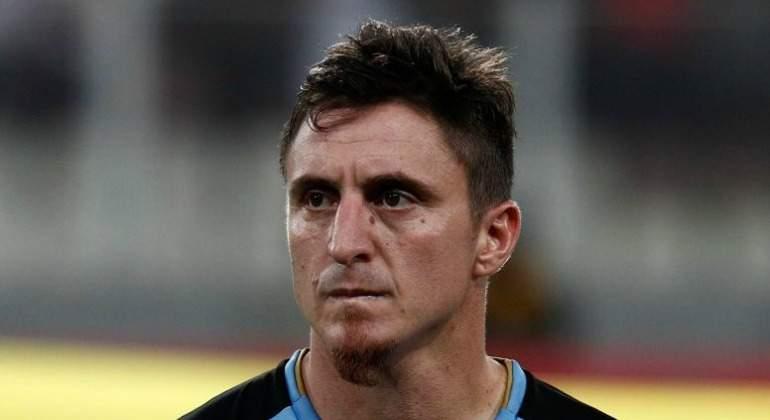 Tabárez y sus convocados para amistosos ante Italia e Irlanda — Uruguay