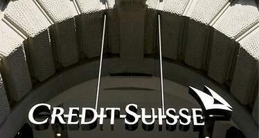 Credit Suisse gana 579 millones de euros en primer trimestre, un 16% más