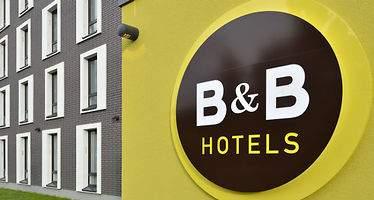 B&B vende ocho hoteles al fondo francés Corum por 30 millones de euros