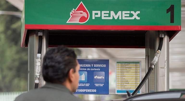 Baja venta de gasolina por alza en precios