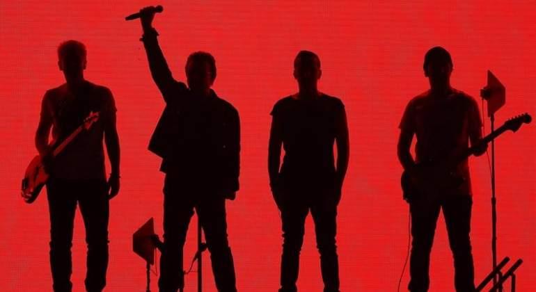 U2 dará un concierto en Madrid después de 13 años