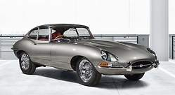 Jaguar E-Type Reborn o cómo comprar hoy un deportivo mítico en estado envidiable