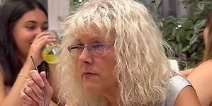 La cara a esta mujer tras una indecente proposición