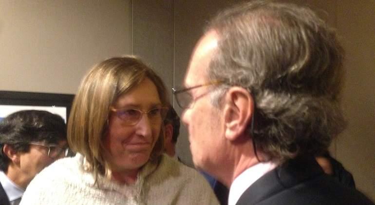 José María Alonso, nuevo decano del Colegio de Abogados de Madrid