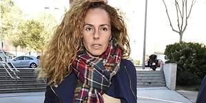 Rocío Carrasco, asfixiada por las deudas