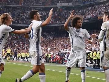El plan de la directiva para los próximos seis años del Real Madrid