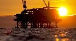 Patrón alcista en las empresas petroleras europeas