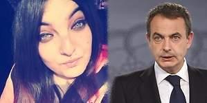 La hija de ZP ficha por una agencia de comunicación