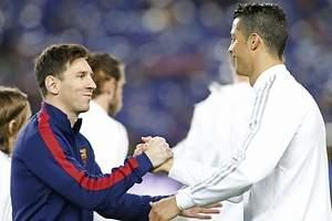 Cristiano y Messi, ¿los más ricos?