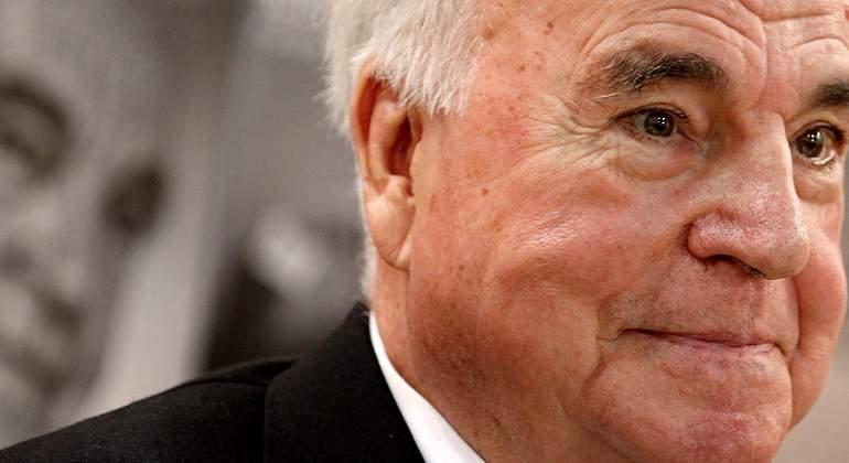 Muere el excanciller de Alemania Helmut Kohl