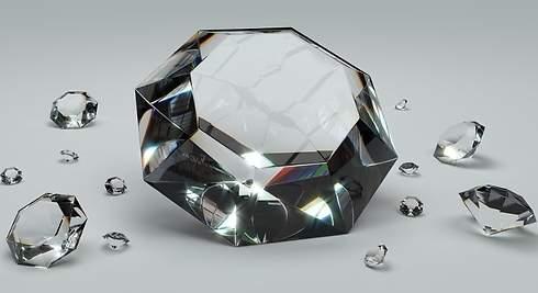 El diamante, el mejor amigo de la piel