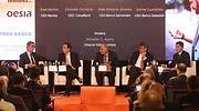 La banca española cuestiona al BCE y pone en duda que su política monetaria mejore a la economía