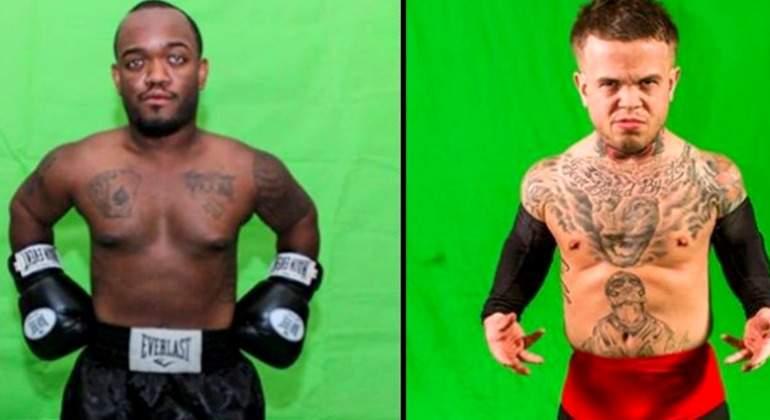 Mayweather acepta cambio para pelea ante McGregor