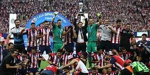 Chivas buscará ser campeón de la Concachampions
