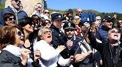China planea enviar policías a España para  sus turistas