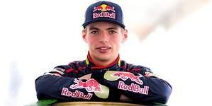 Max Verstappen renueva con Red Bull para las tres próximas temporadas