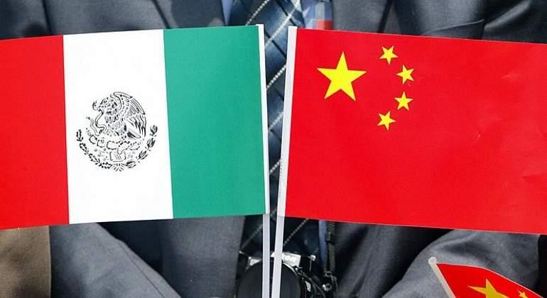 MÉXICO: China está lista para concretar TLC con México