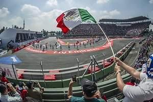F1 vuelve a Hermanos Rodríguez